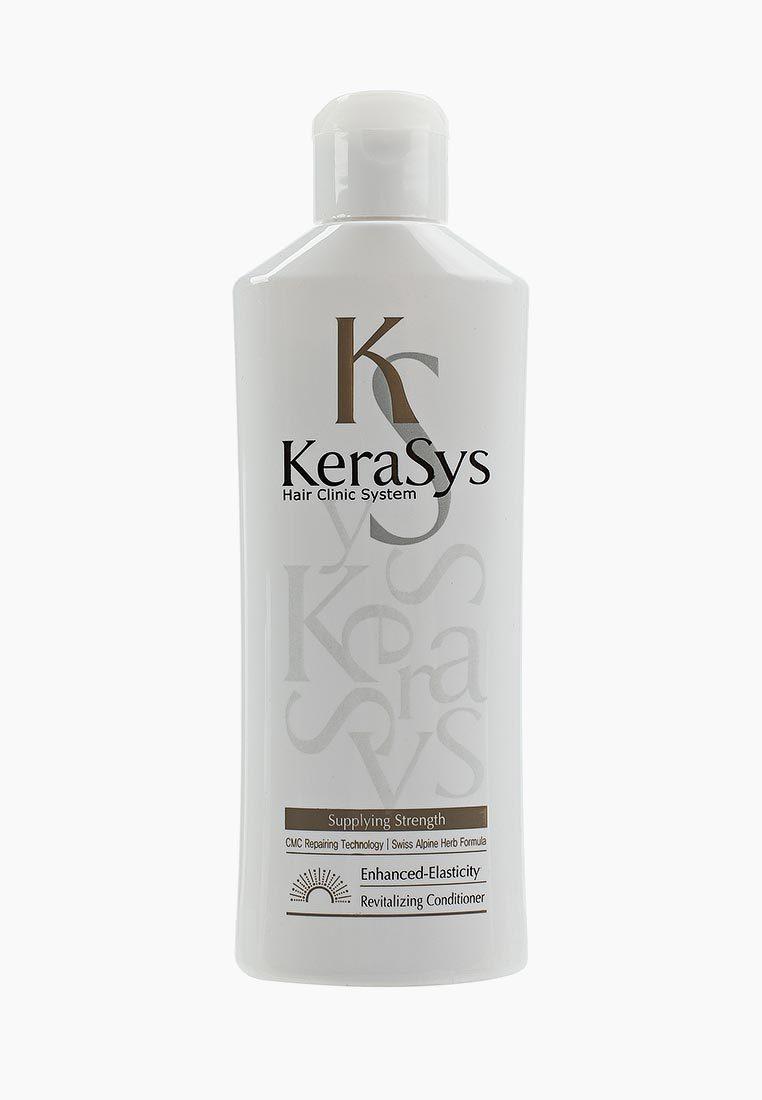 Оздоравливающий кондиционер для волос KeraSys Revitalizing Conditioner -  180 мл