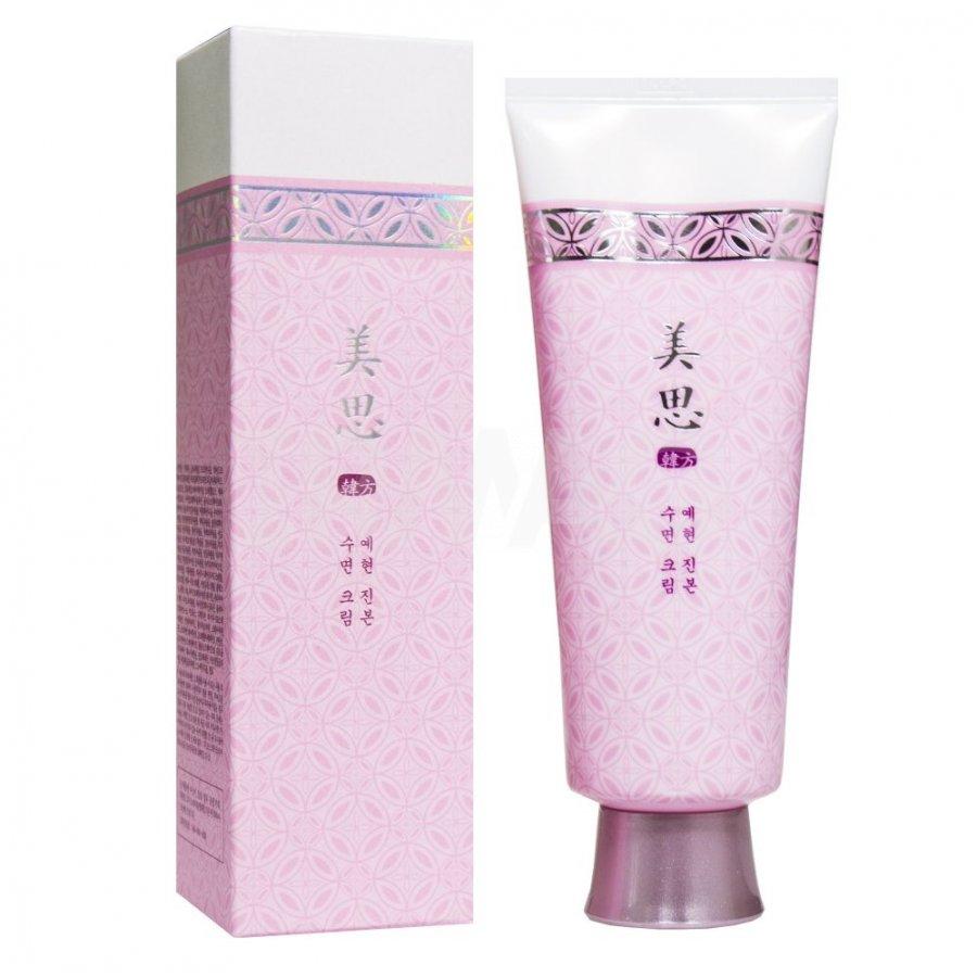 Омолаживающая пенка для умывания Missha Misa Yei Hyun Cleansing Foam - 170 мл