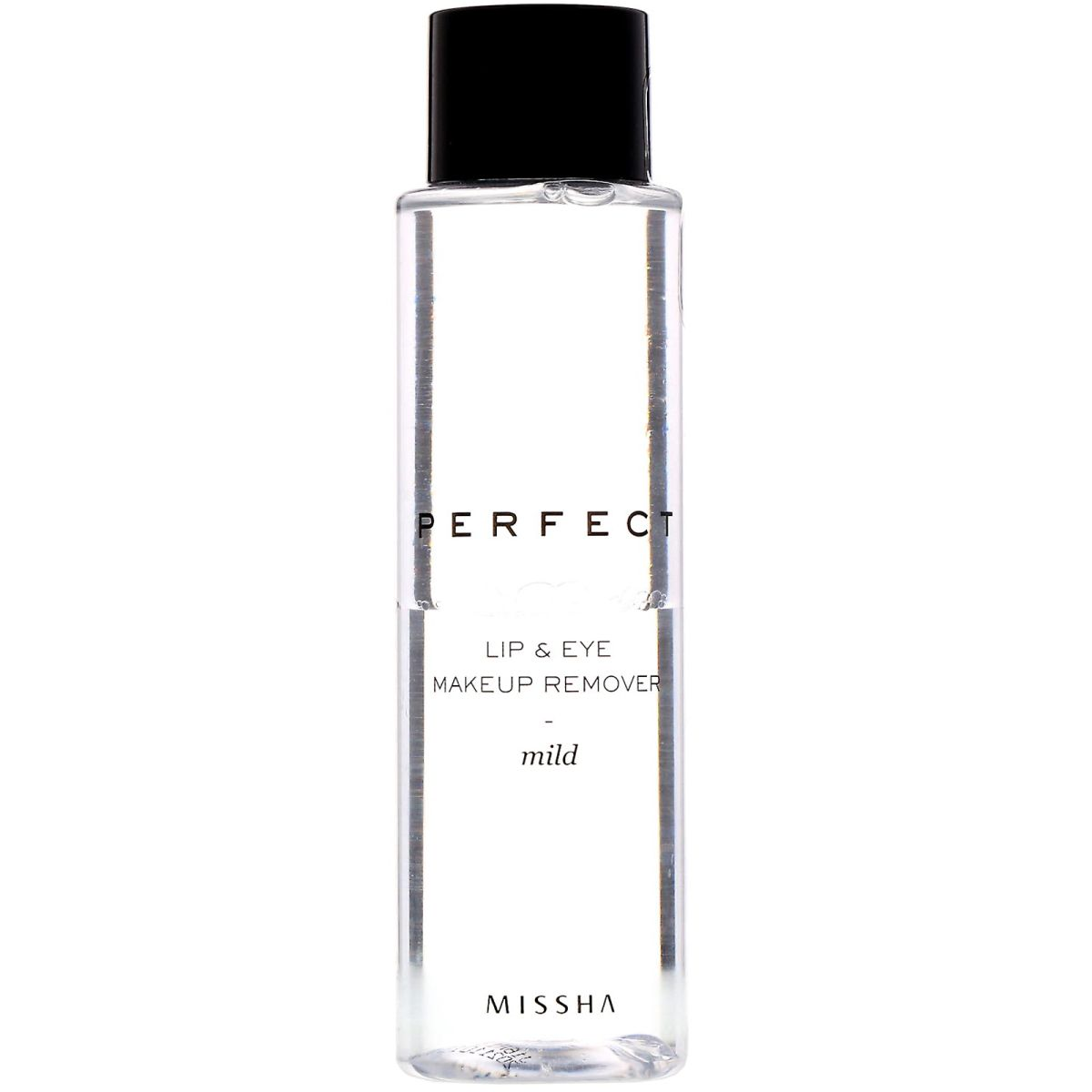 Средство для снятия макияжа MISSHA Perfect Lip & Eye Make-Up Remover (Mild) - 155 мл