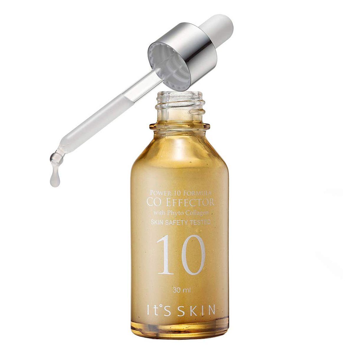 Сыворотка для повышения упругости кожи It's Skin Power 10 Formula CO Effector - 30 мл