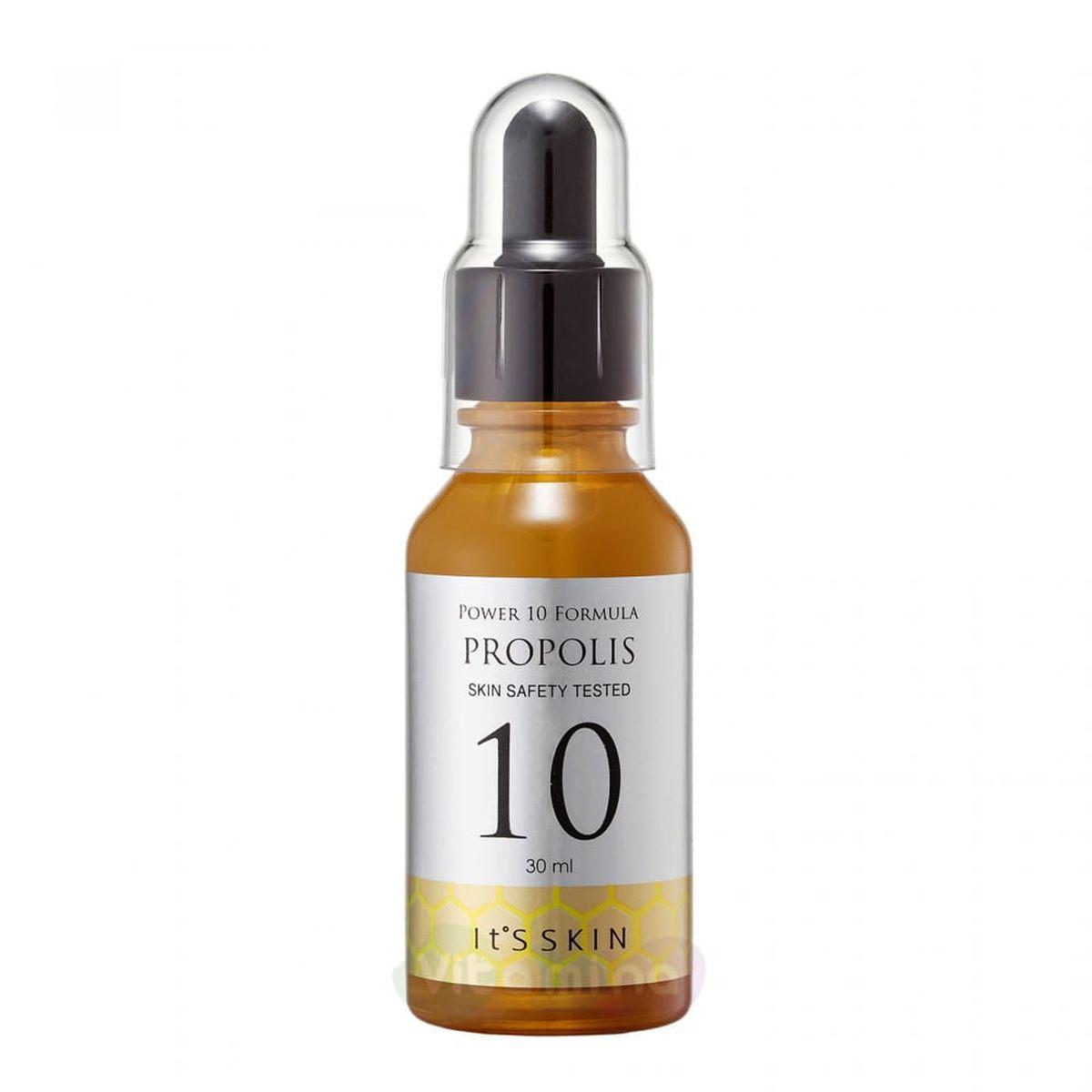 Успокаивающая сыворотка для лица It's Skin Power 10 Formula Propolis - 30 мл