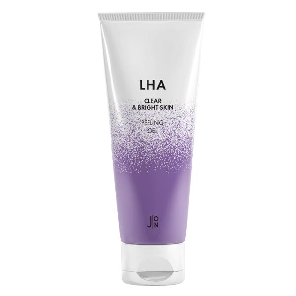 Пилинг-гель с LHA кислотой J:ON LHA Clear & Bright Skin Peeling Gel - 50 гр