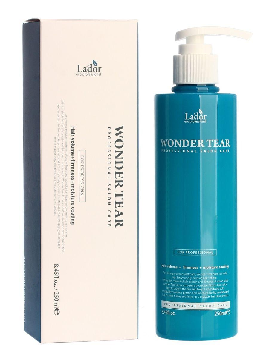 Маска для гладкости волос Lador Wonder Tear - 250 мл