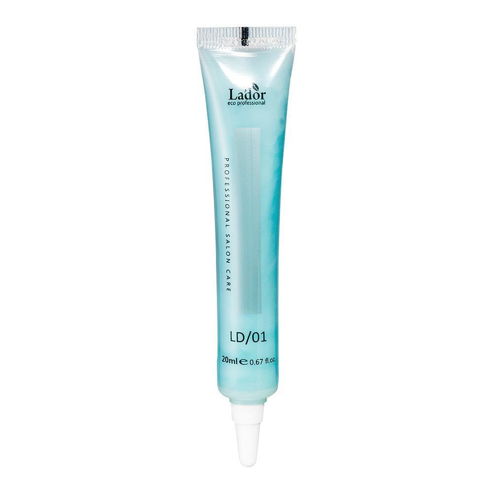 Маска для восстановления волос Lador LD Programs 01 - 20 мл