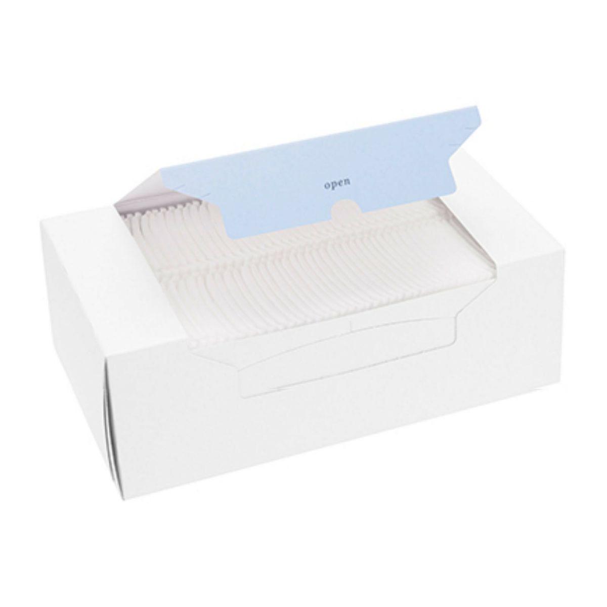 Диски хлопковые MISSHA Cotton Puff 100 - 100 шт