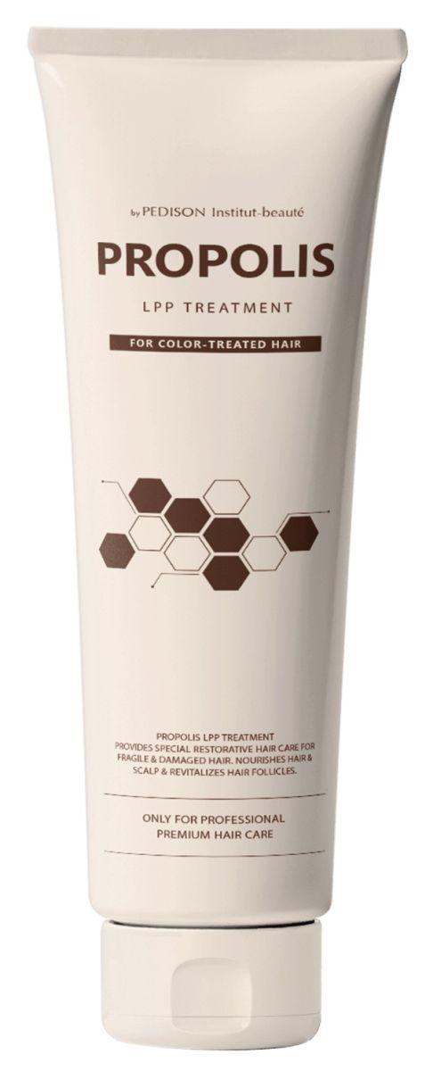 Маска для поврежденных волос EVAS Pedison Institut-beaute Propolis LPP Treatment - 100 мл