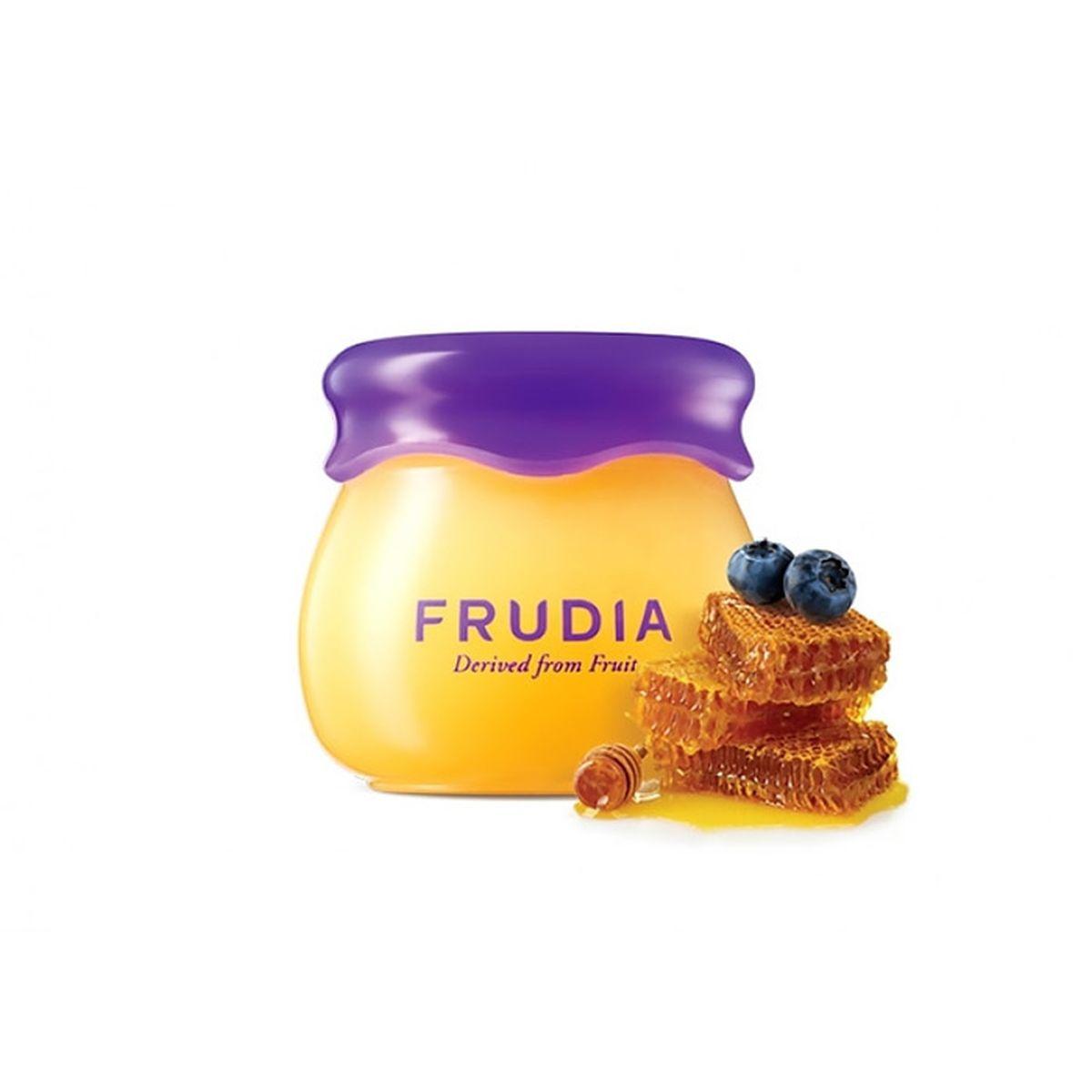 Увлажняющий бальзам для губ Frudia Blueberry Hydrating Honey Lip Balm - 10 мл
