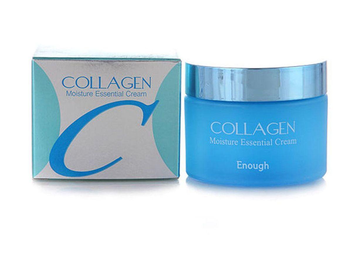 Увлажняющий крем с коллагеном Enough Collagen Moisture Essential Cream - 50 мл