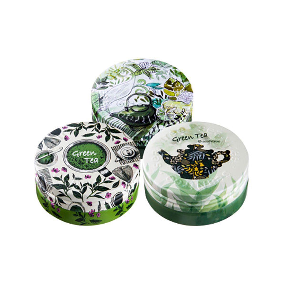 Крем с зеленым чаем SEANTREE Green Tea Deep Deep Deep Cream - 35 гр