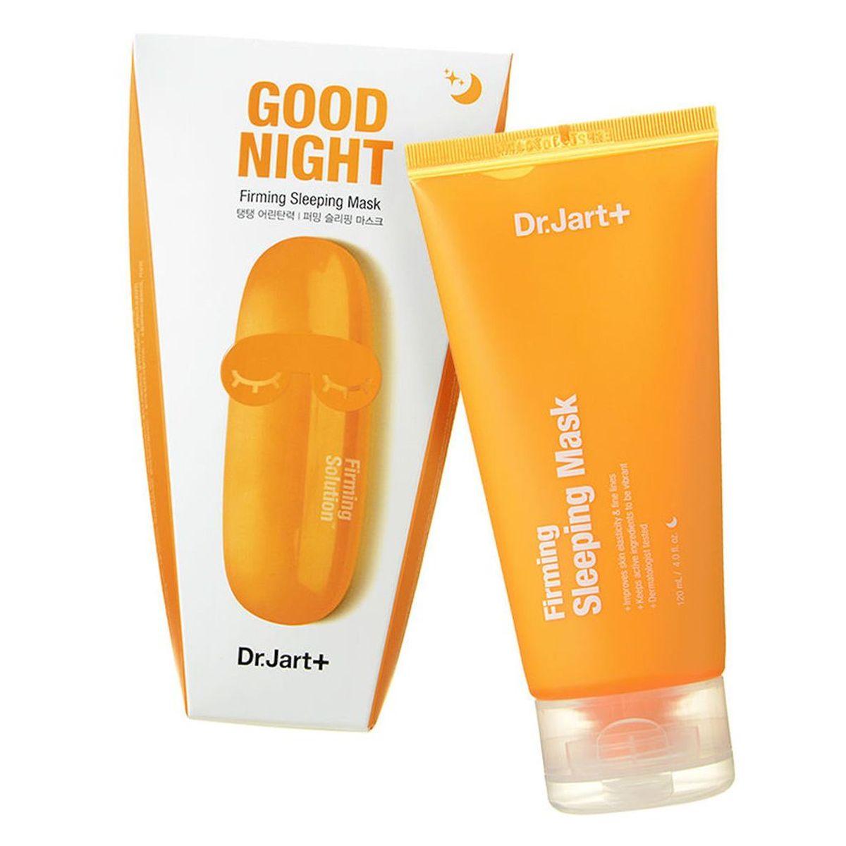 Укрепляющая ночная маска Dr.Jart+ Good Night Firming Sleeping Mask - 120 мл