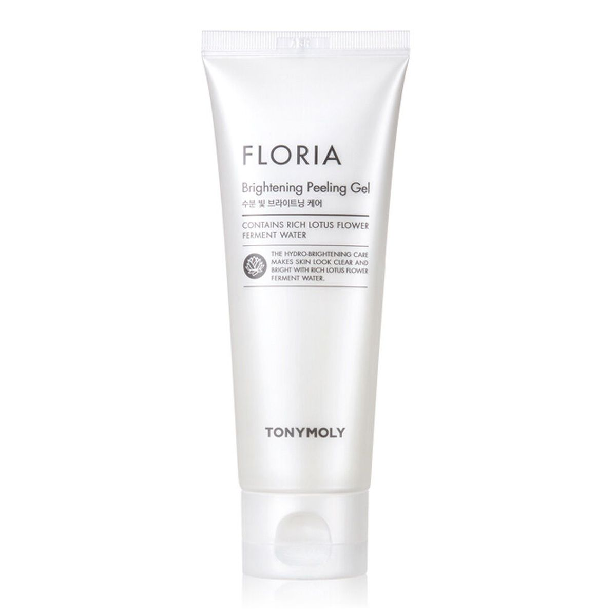 Пилинг-скатка для лица Tony Moly Floria Brightening Peeling Gel - 100 мл