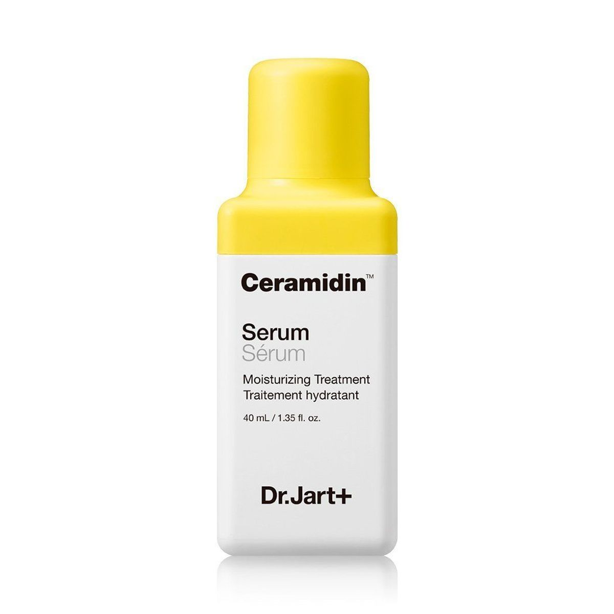 Увлажняющая сыворотка с керамидами Dr.Jart+ Ceramidin Serum Moisturizing Treatment - 40 мл