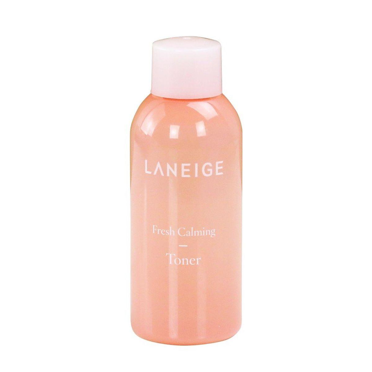 Миниатюра тонера для лица Laneige Fresh Calming Toner - 50 мл