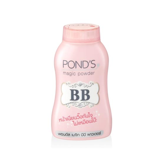 Матирующая пудра для лица Ponds Magic Powder Oil Control Sweet Pink - 50 гр